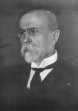 Tom� Garrigue Masaryk