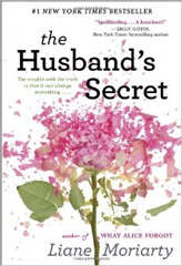 7. The Husband's Secret - Liane Moriarty